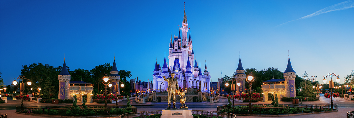 Disney World Package Deals & Specials  Disney Vacation Package  AAA